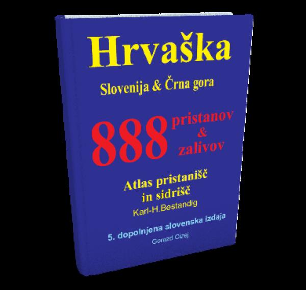 888 pristanov in zalivov