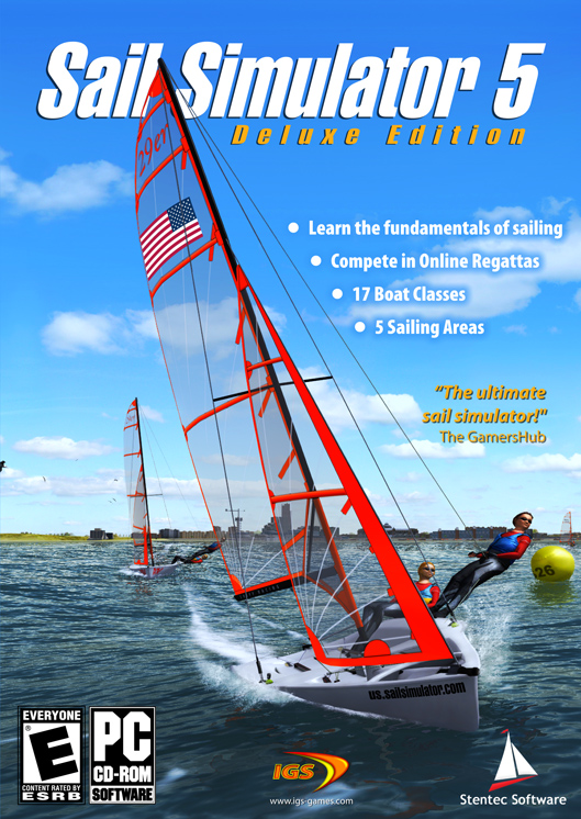 Sail Simulator