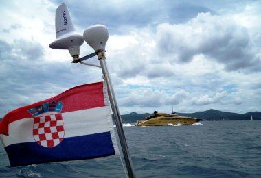Hrvaško morje