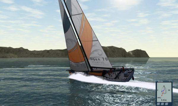 Sail Simulator