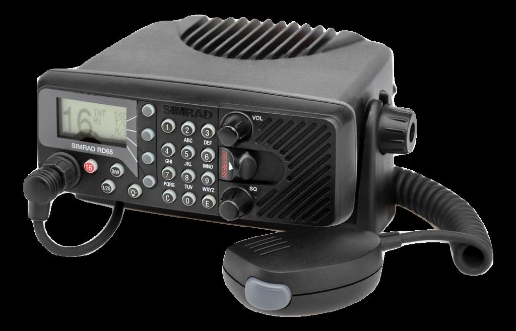 VHF postaja