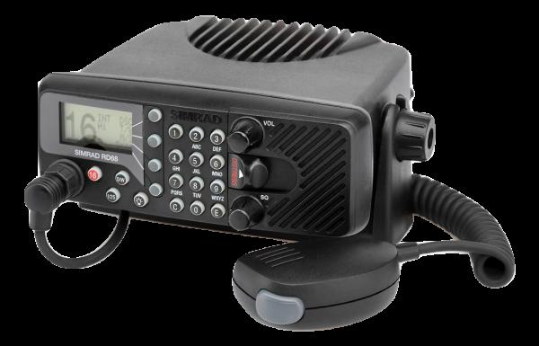 Simulator VHF GMDSS postaje