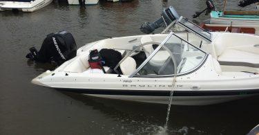 Potopljen čoln