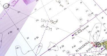 Navigacijska karta