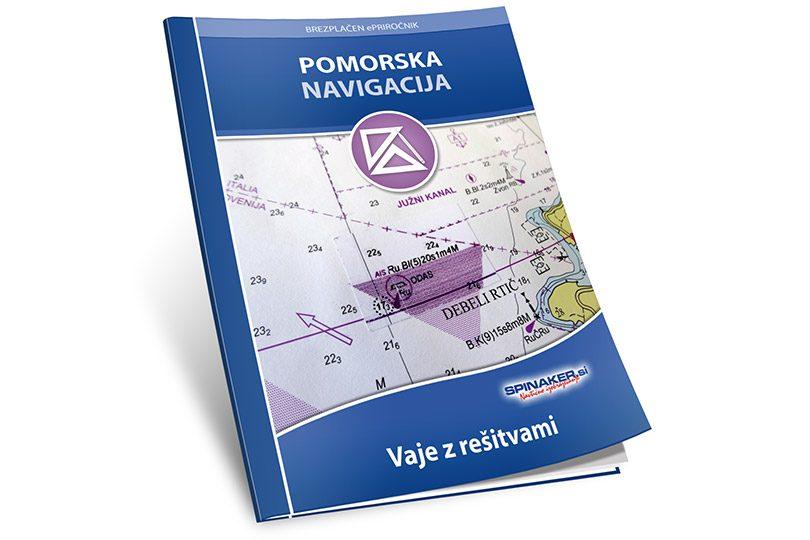Pomorska navigacija