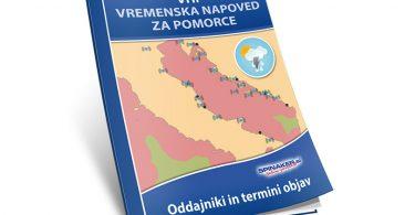 VHF vremenska napoved za pomorce