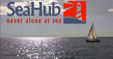 SeaHub - never alone at sea