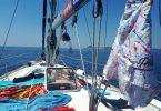 Počitnice na barki