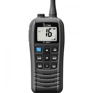 Ročna VHF radijska postaja IC-M37